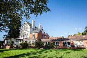 Waterloo Care Home in Bidford